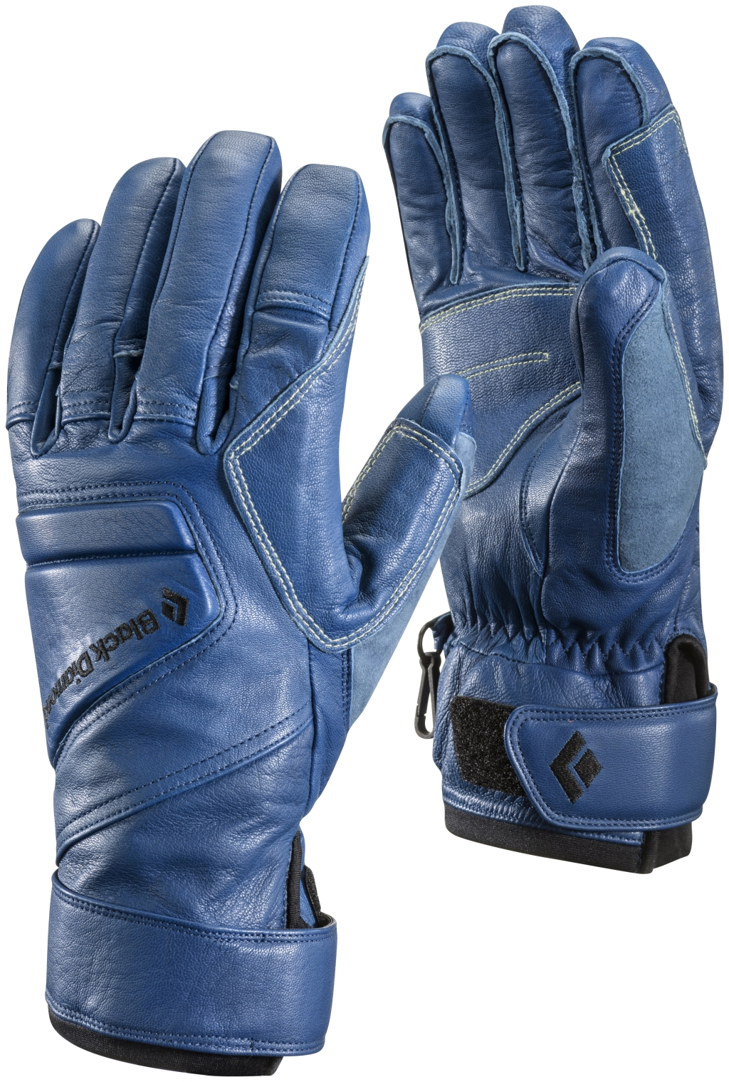 Black Diamond Legend Gloves Denim-30