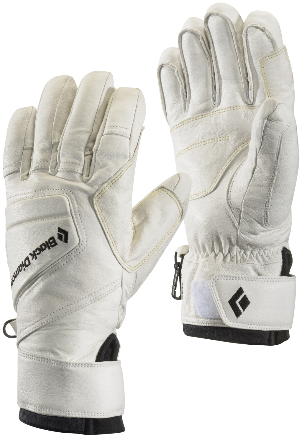 Black Diamond Legend Gloves Women's White-30
