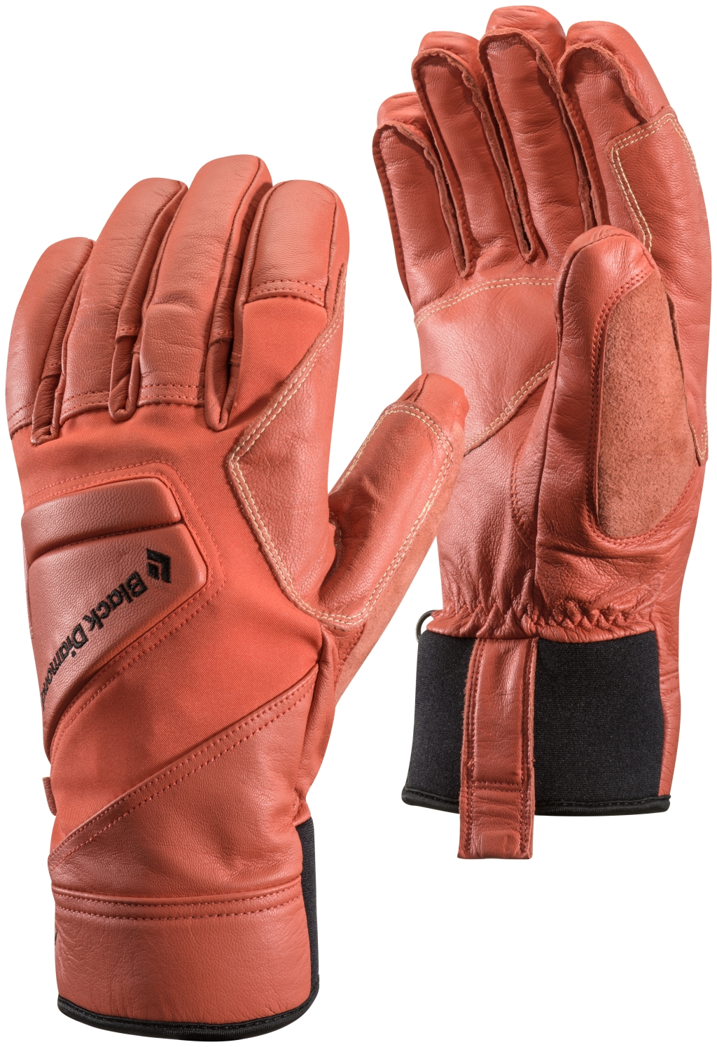 Black Diamond Kajia Gloves Octane-30