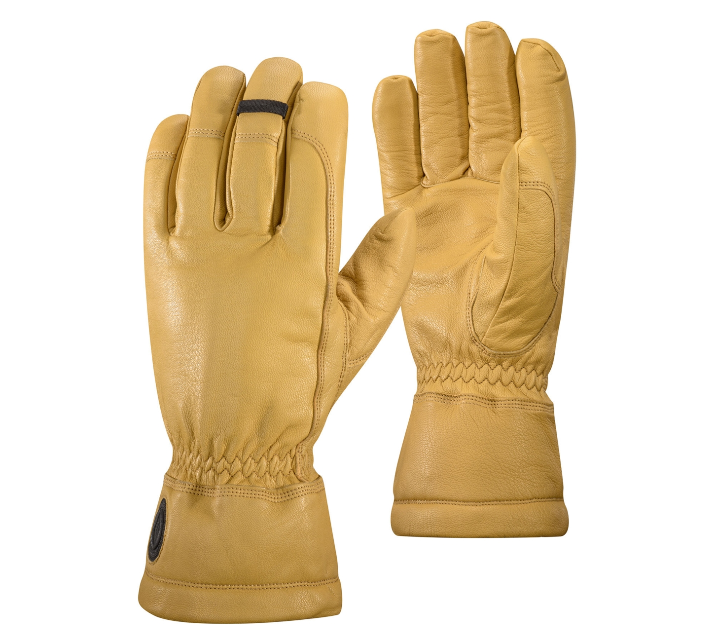 Black Diamond Work Gloves Natural-30