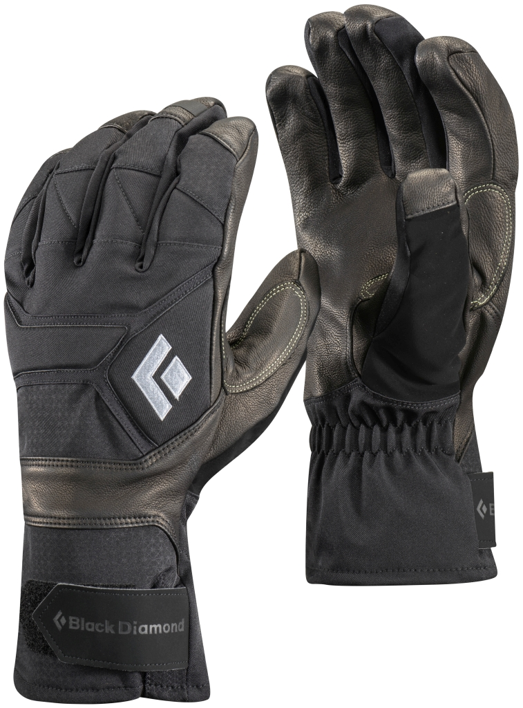 Black Diamond Punisher Black-30