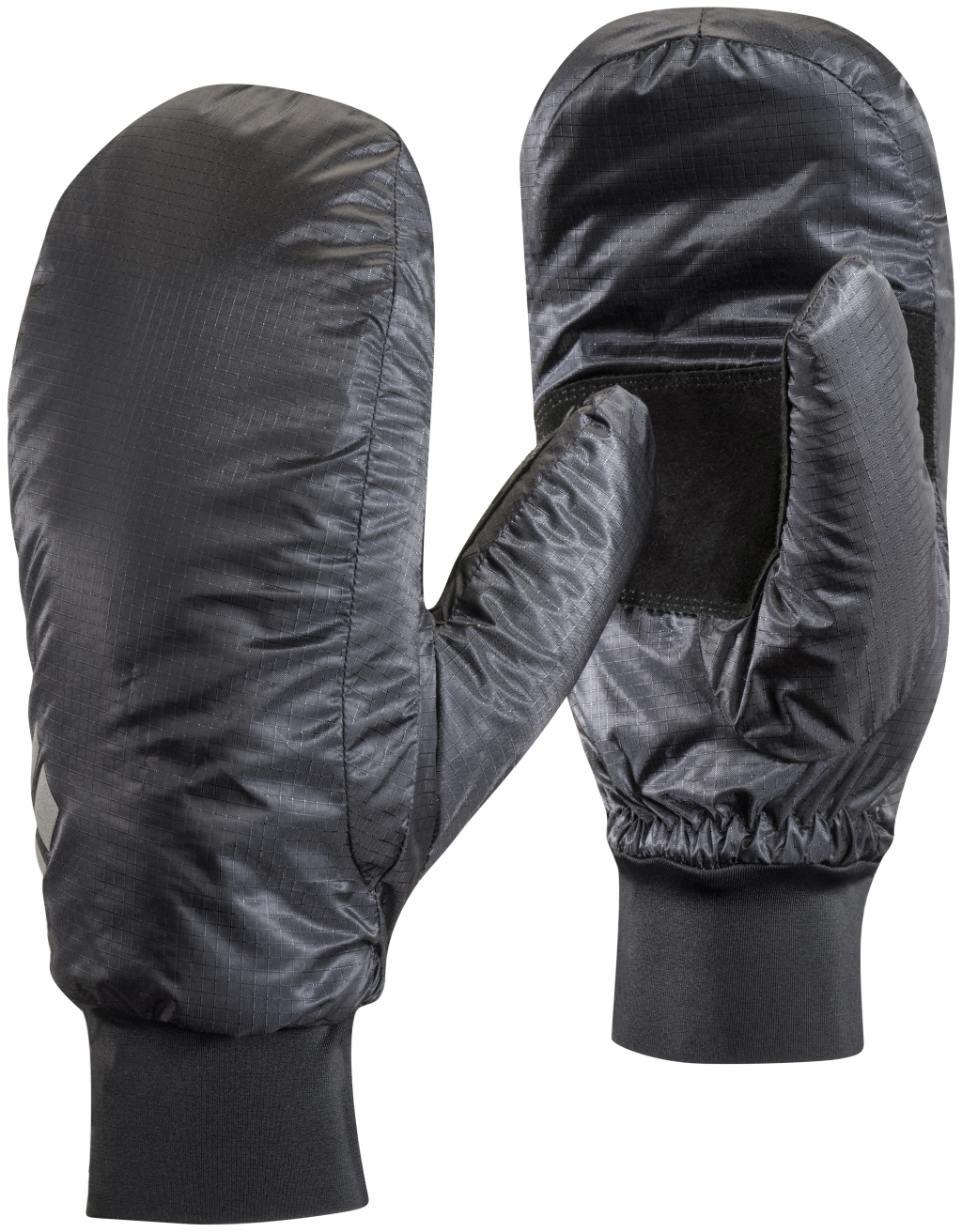 Black Diamond Stance Mitts Black-30