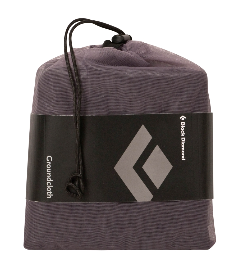 Black Diamond Bombshelter Ground Cloth-30