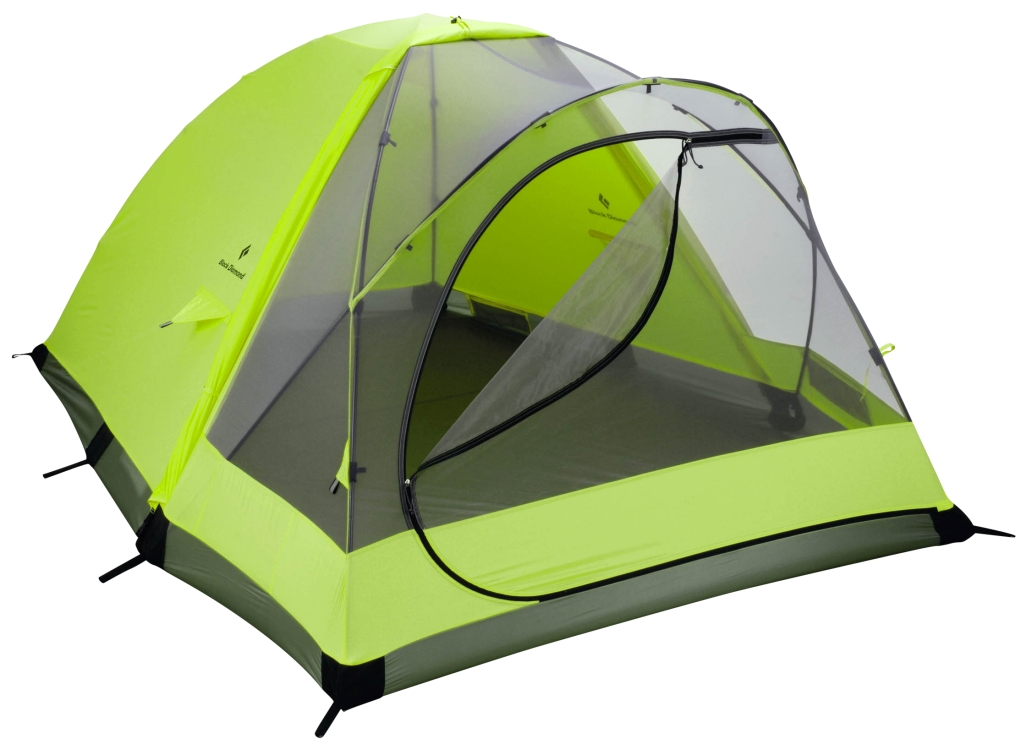 Black Diamond Skylight Tent Wasabi-30