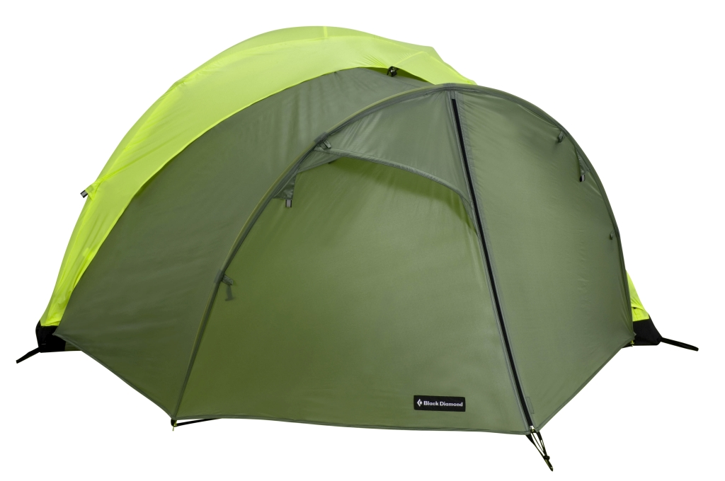 Black Diamond Hilight Tent Vestibule Wasabi-30