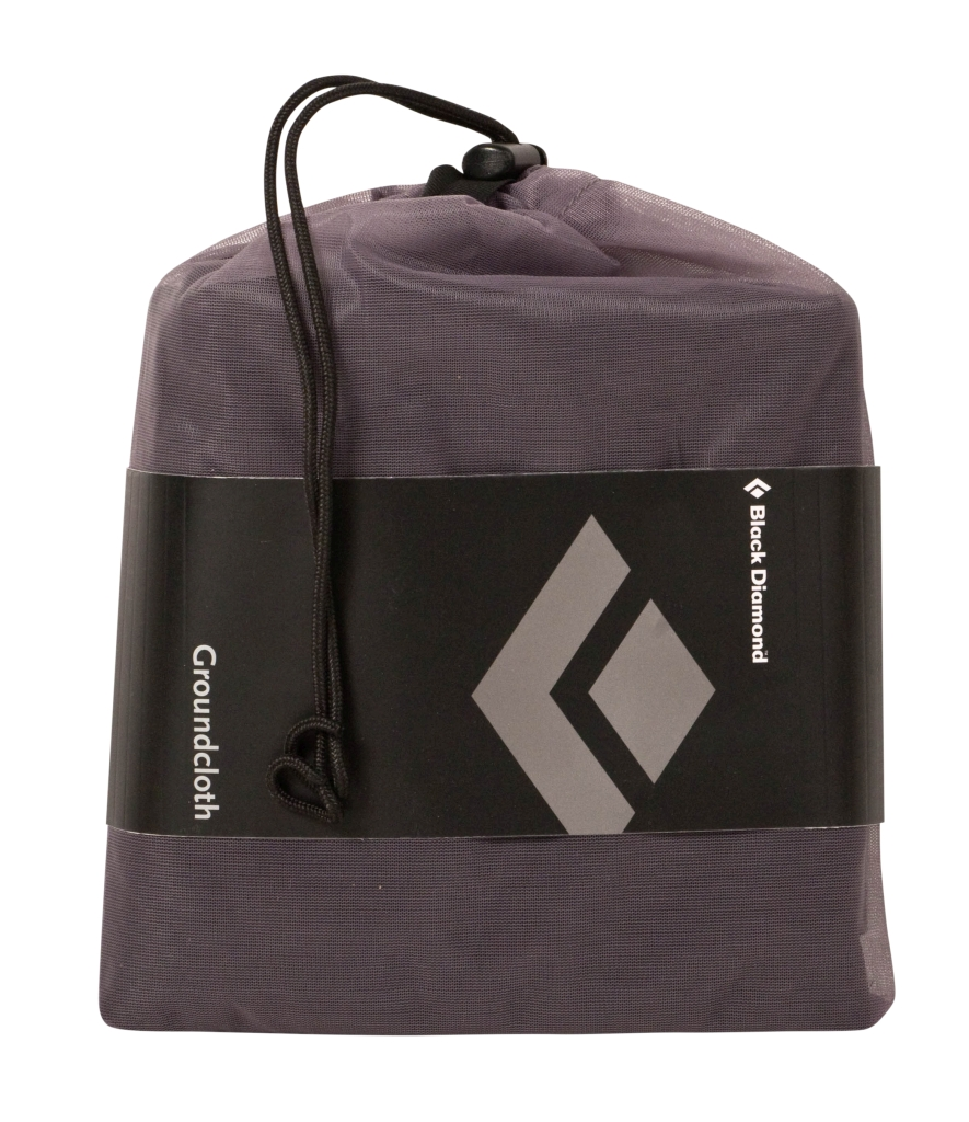 Black Diamond Vista Tent Ground Cloth-30