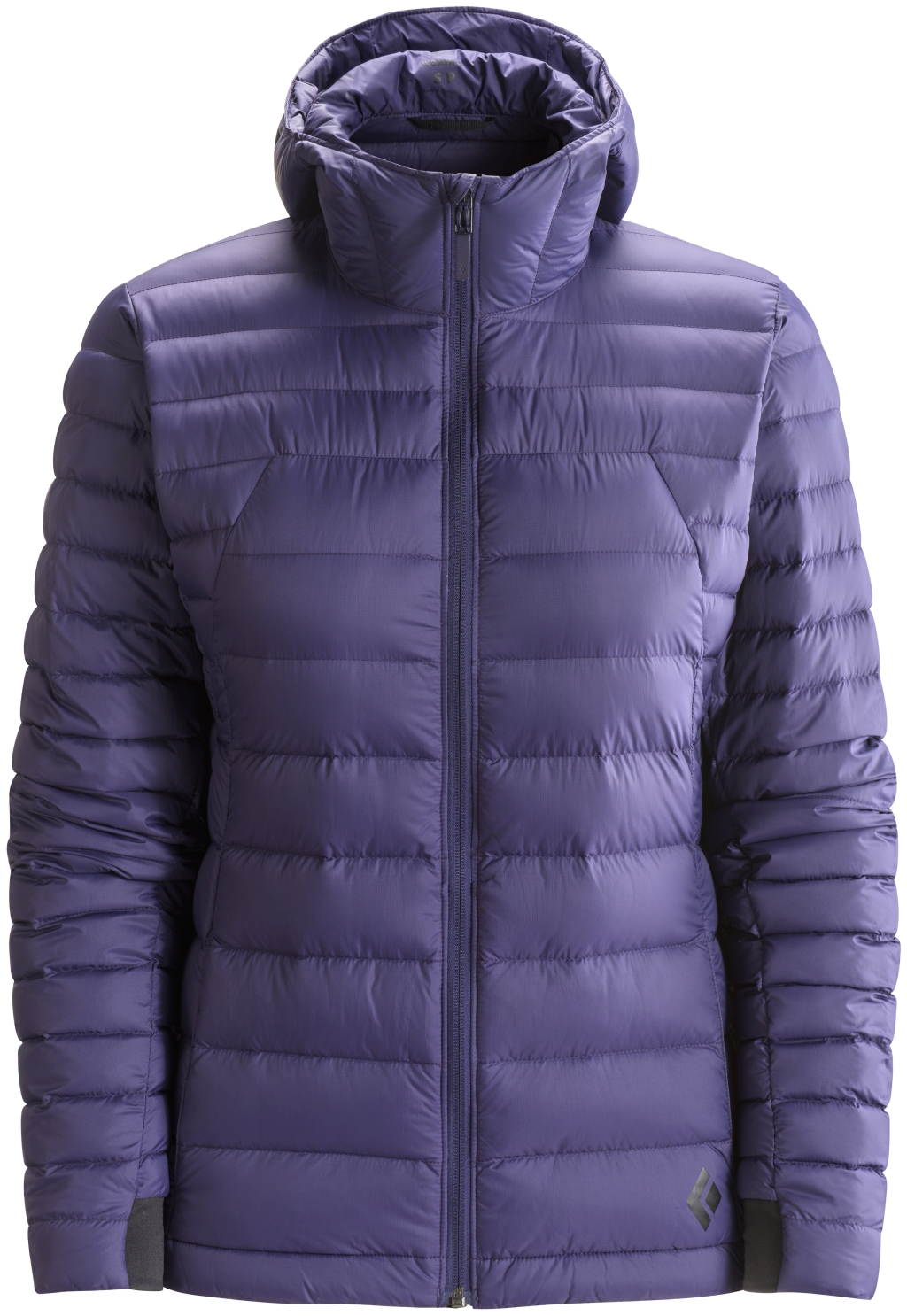 Black Diamond Cold Forge Hoody Women's Nightshade-30