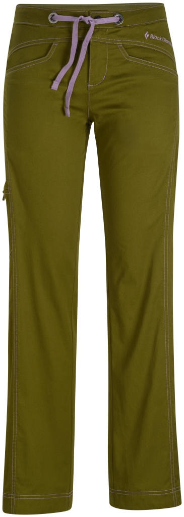 Black Diamond Credo Pants Women's Sage-30