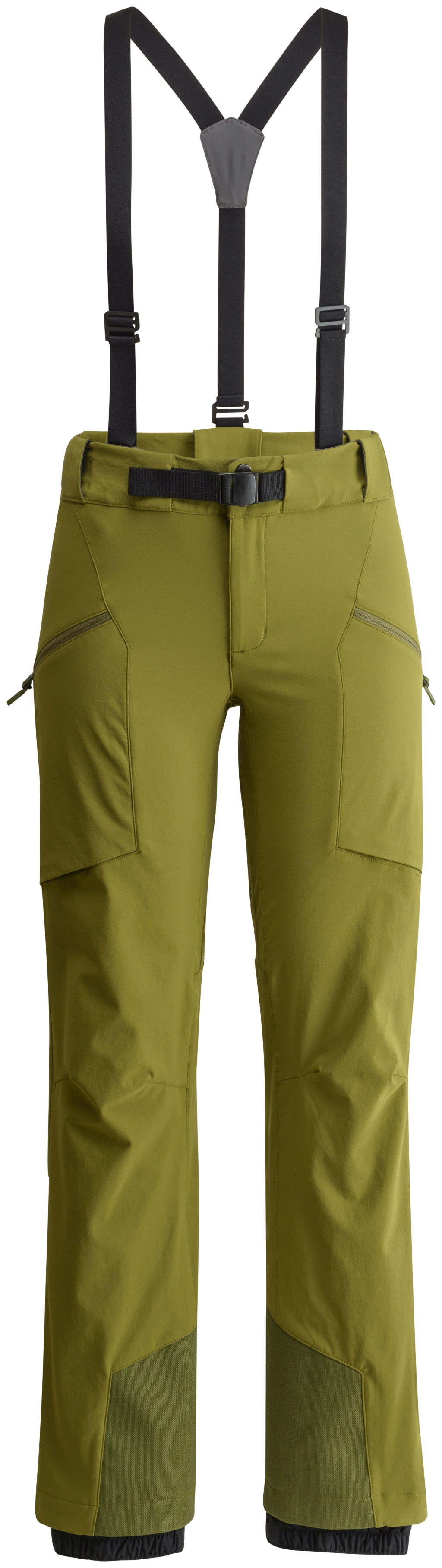 Black Diamond Dawn Patrol Ski Touring Pants Women's Sage-30