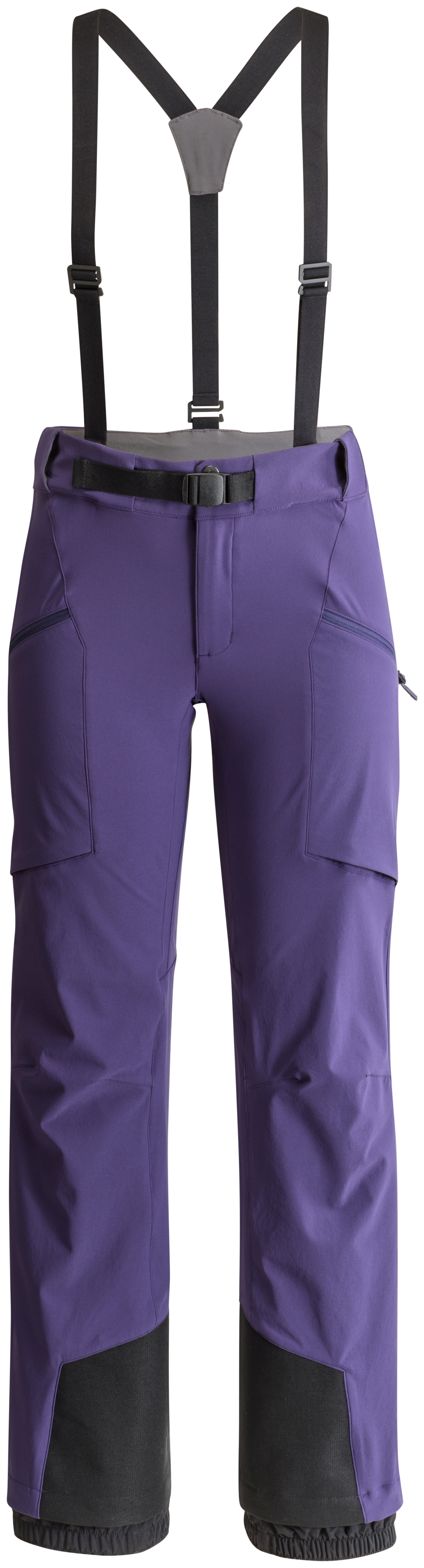 Black Diamond Dawn Patrol Ski Touring Pants Women's Nightshade-30