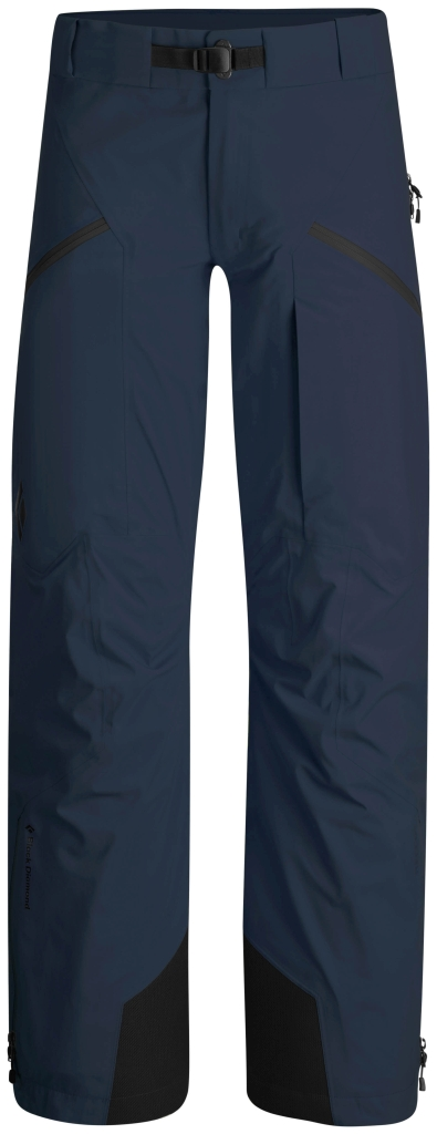 Black Diamond Mission Ski Pants Women's Captain-30