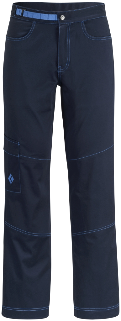 Black Diamond M's Credo Pants Captain-30