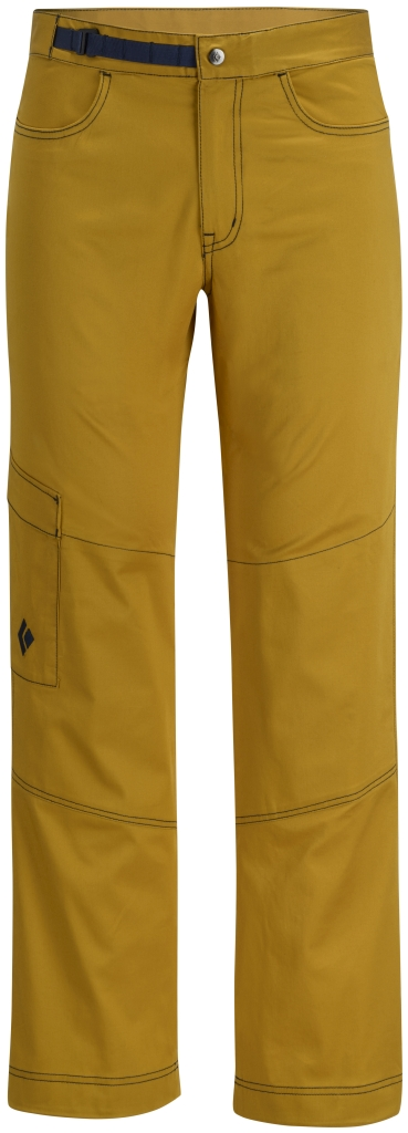 Black Diamond M's Credo Pants Gold-30