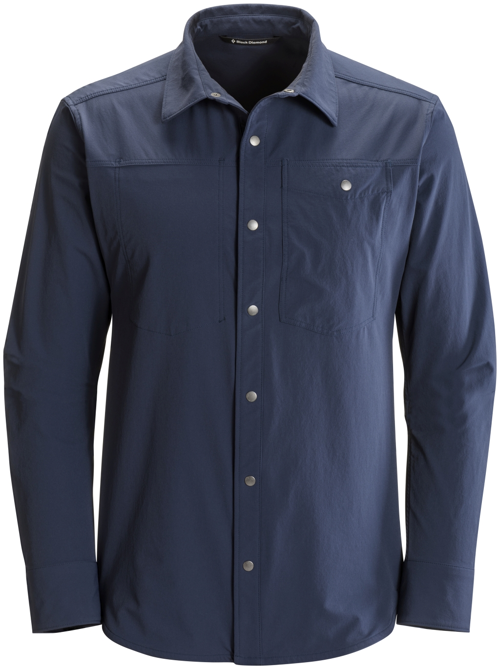 Black Diamond Modernist Rock Shirt Captain-30