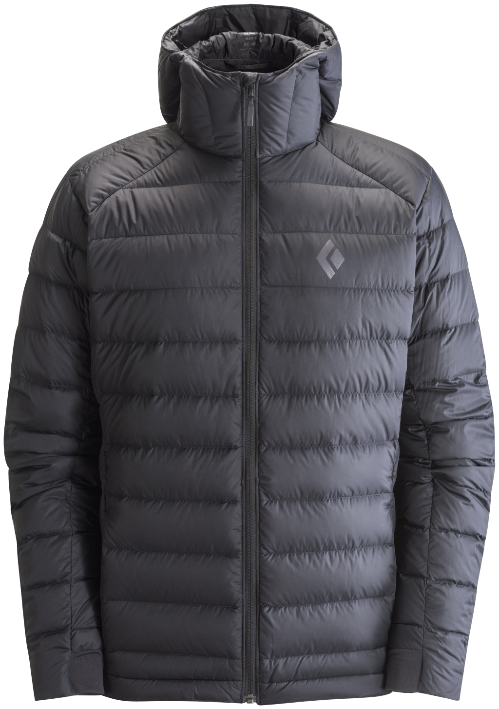 Black Diamond Cold Forge Hoody Black-30