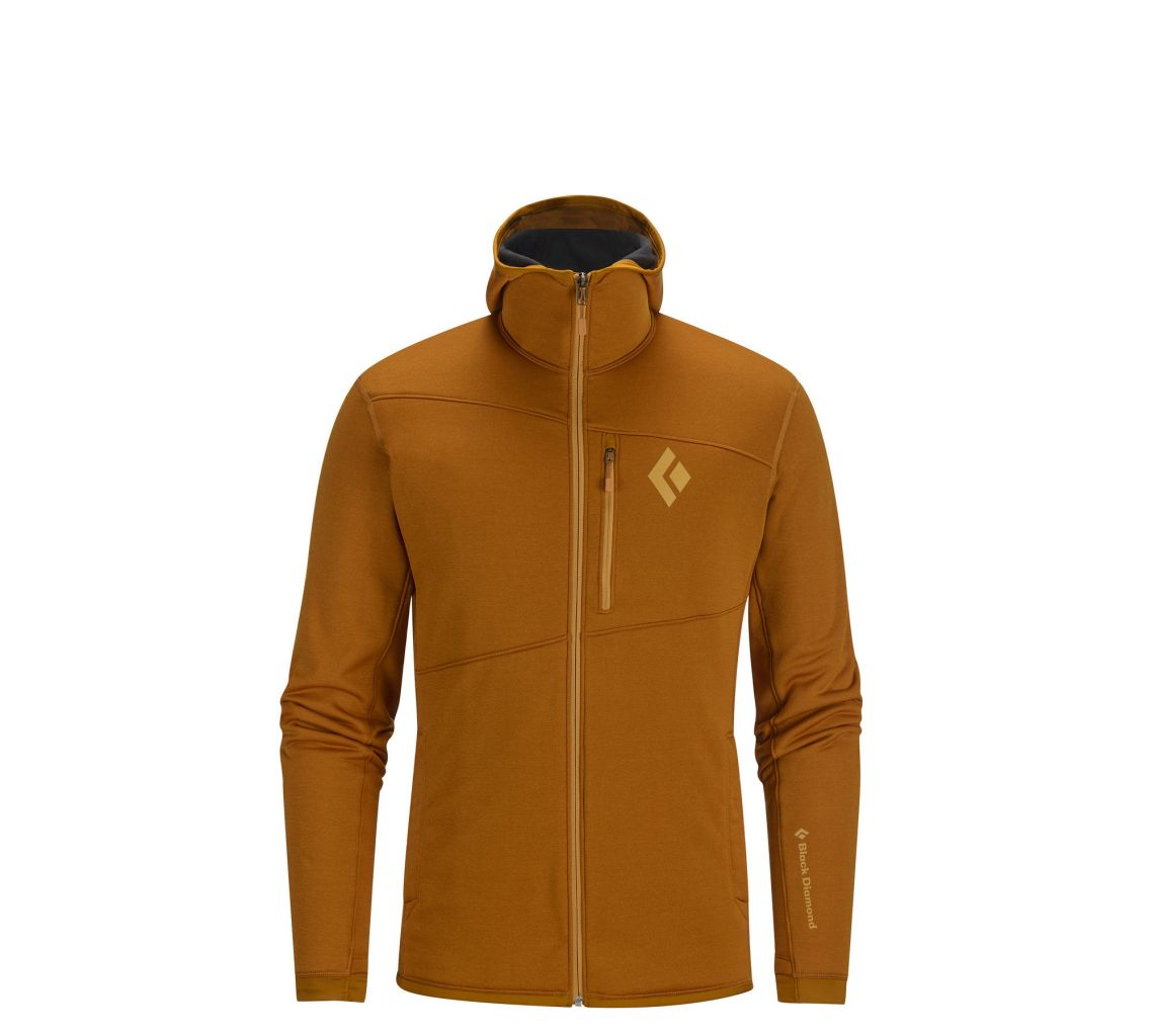 Black Diamond M's Compound Hoody Copper-30