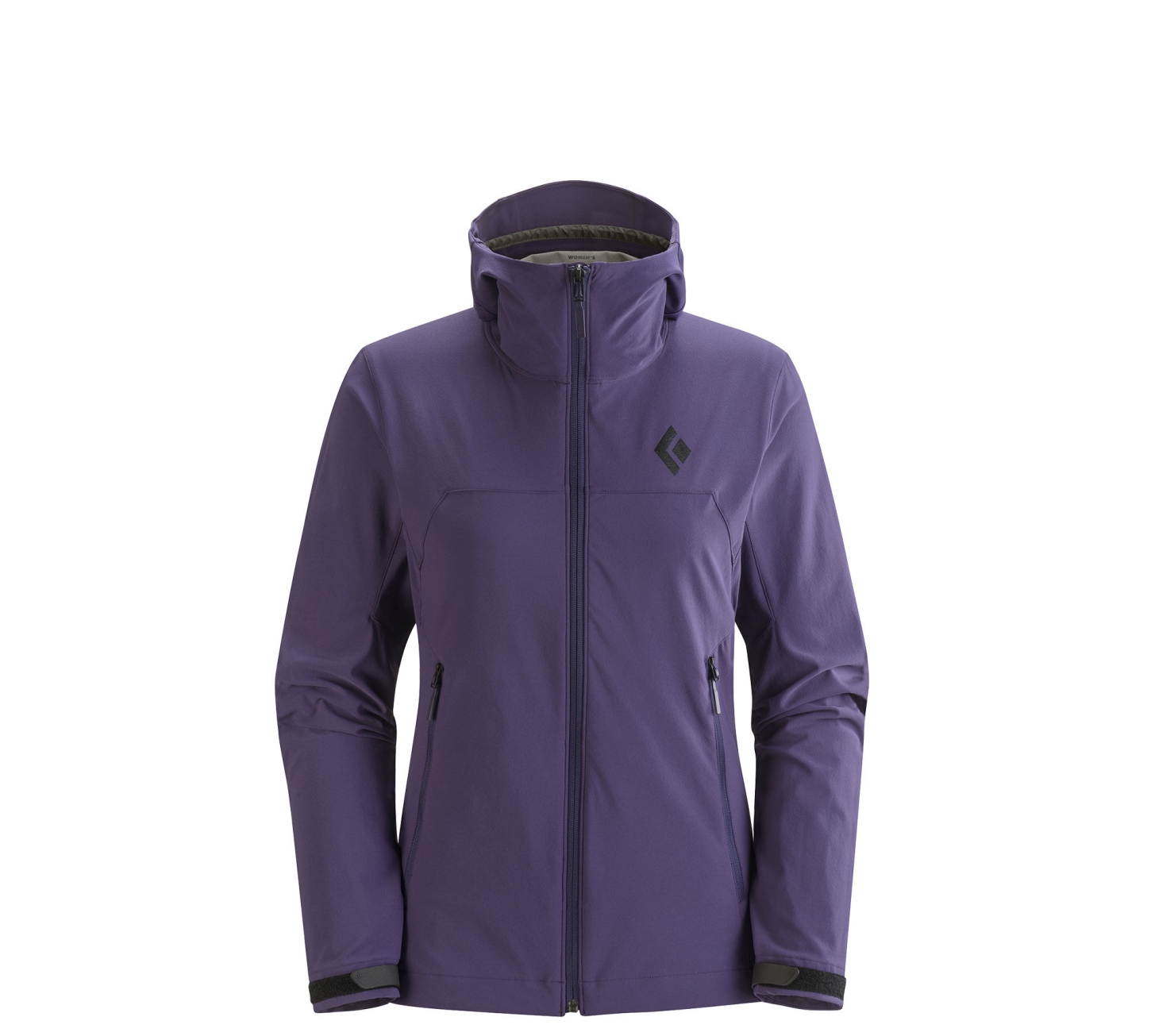 Black Diamond Dawn Patrol Shell Women's Nightshade-30