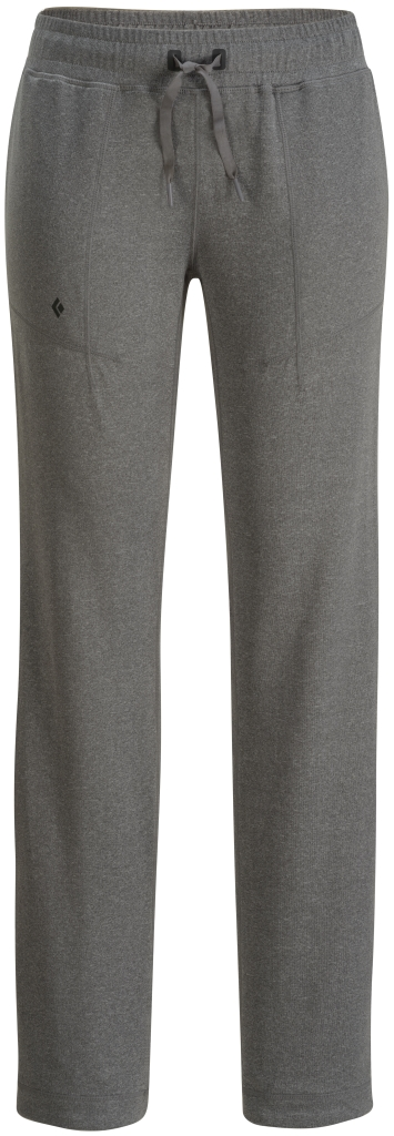 Black Diamond Paragon Pants Women's Nickel-30