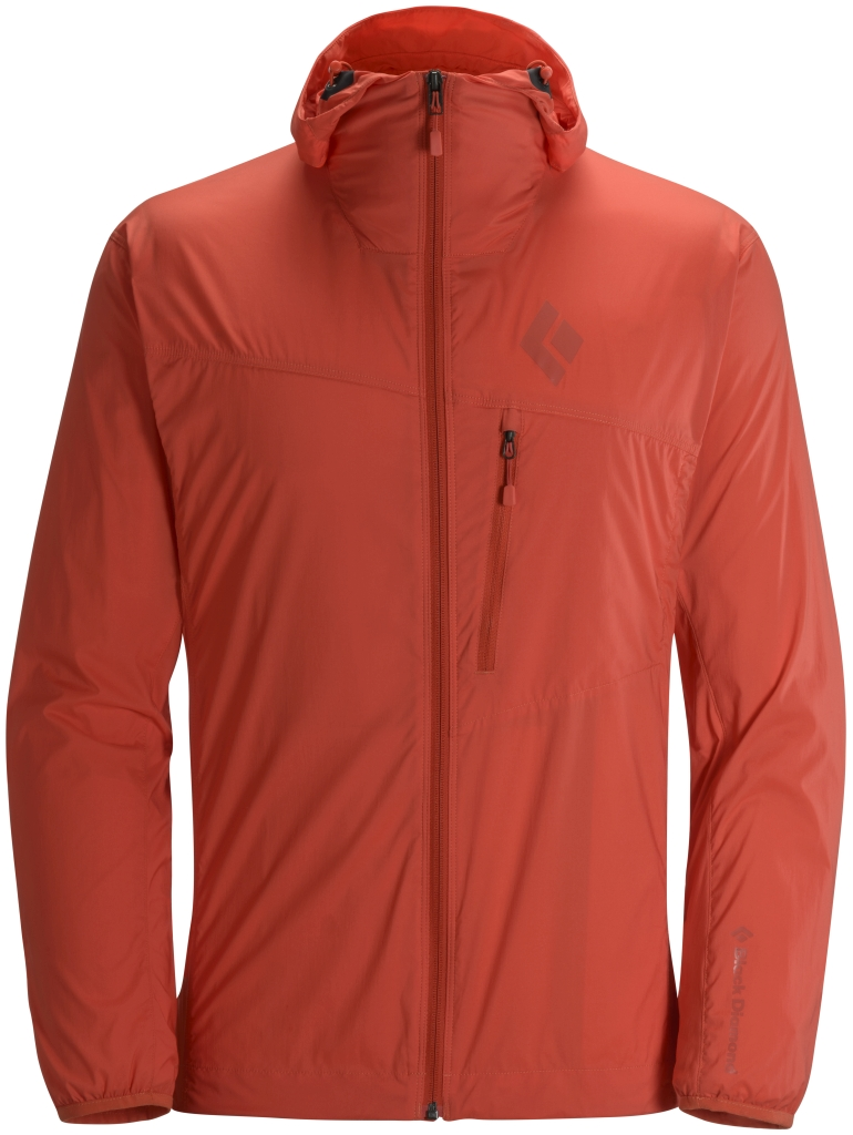 Black Diamond M's Alpine Start Hoody Octane-30