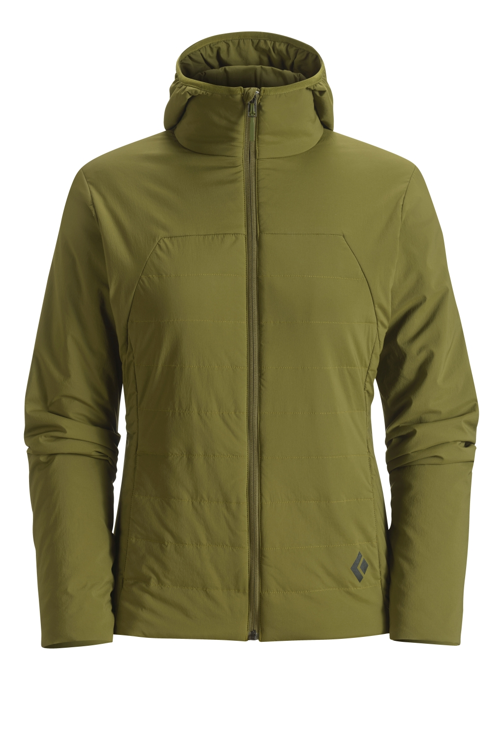 Black Diamond W's First Light Hoody Sage-30