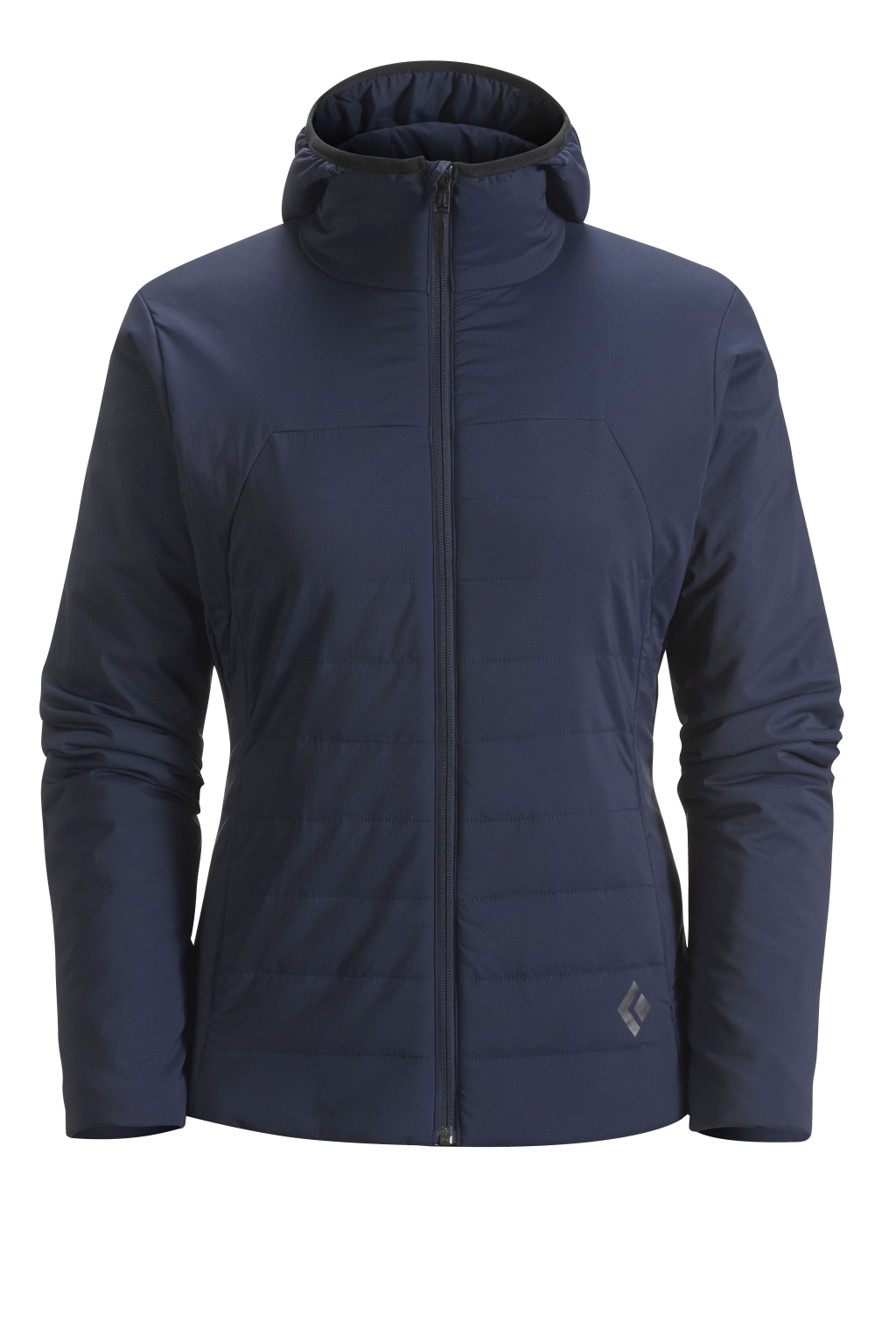 Black Diamond W's First Light Hoody Captain-30