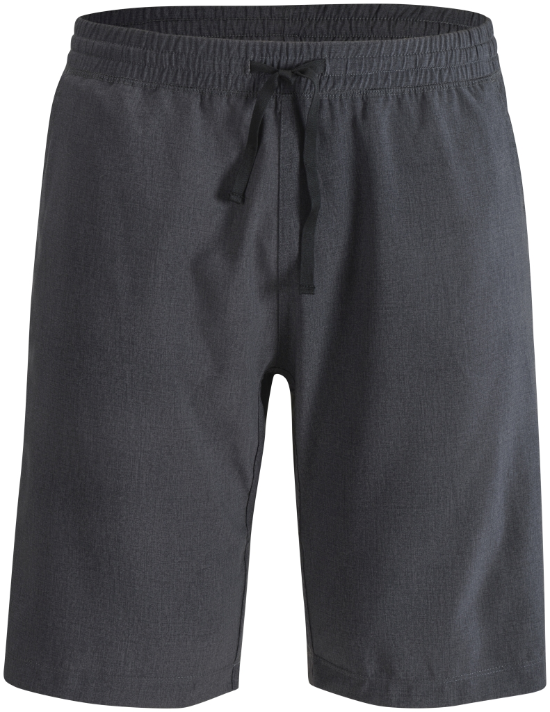 Black Diamond Solitude Shorts Slate-30