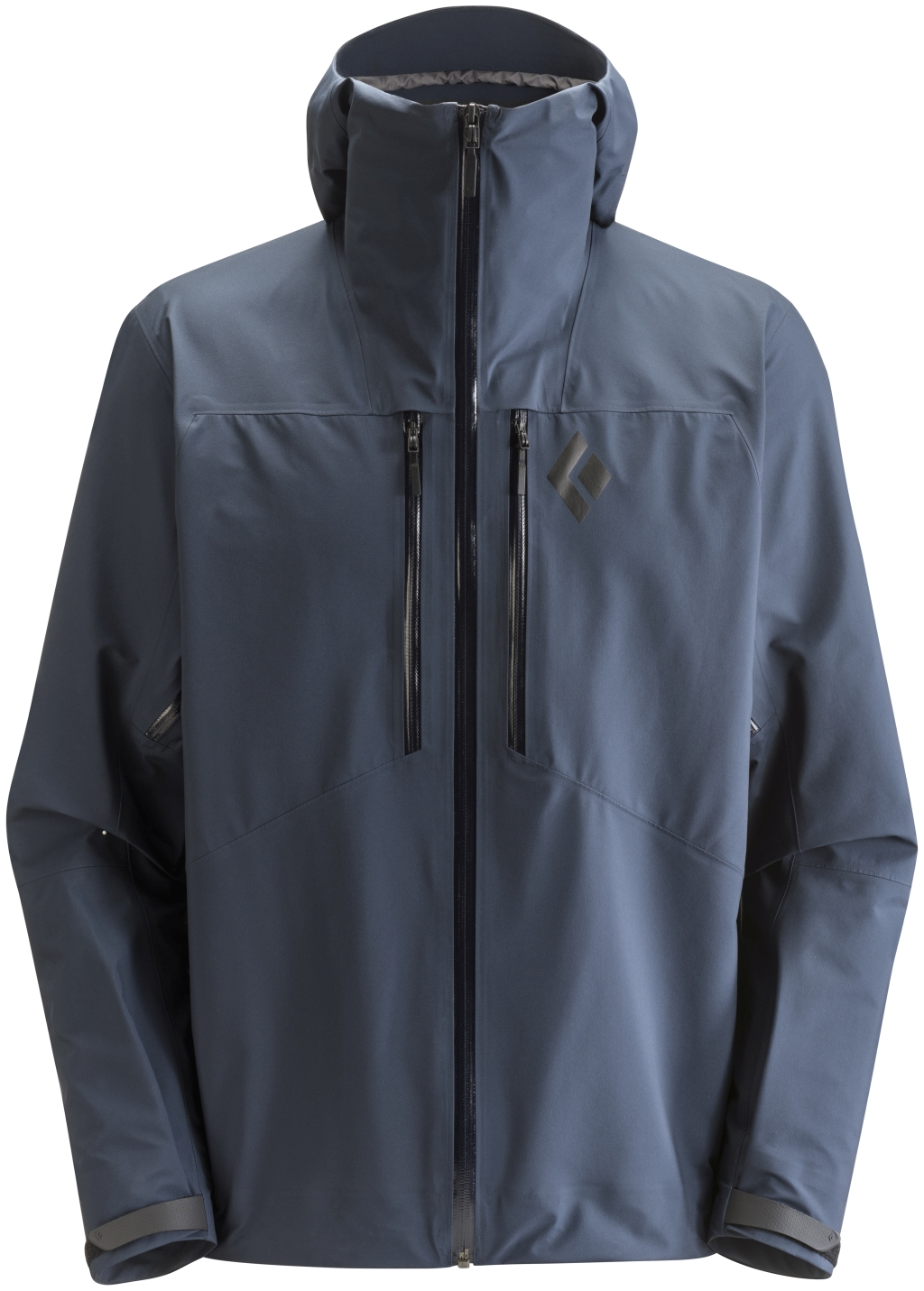 Black Diamond Helio Alpine Shell Captain-30