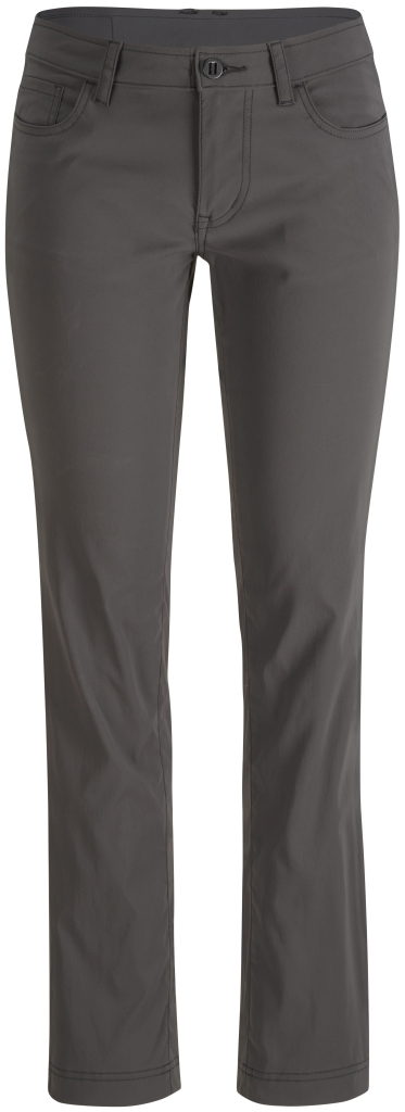 Black Diamond W's Creek Pants Slate-30