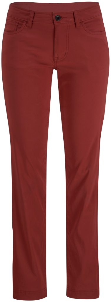 Black Diamond W's Creek Pants Maroon-30