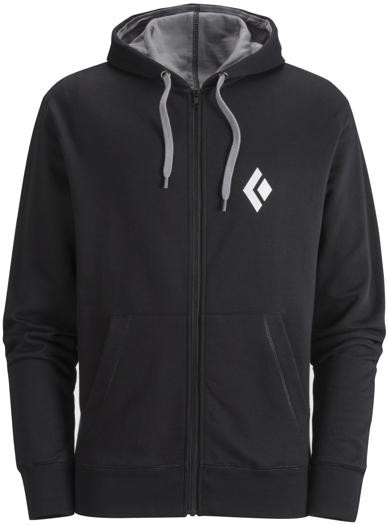 Black Diamond M's BD Icon Hoody Black-30