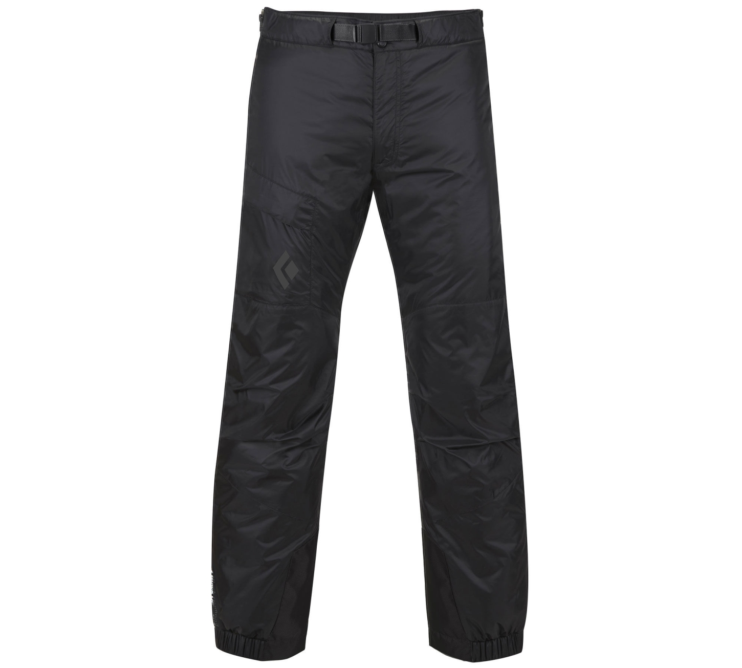 Black Diamond Stance Belay Insulated Pants Black-30