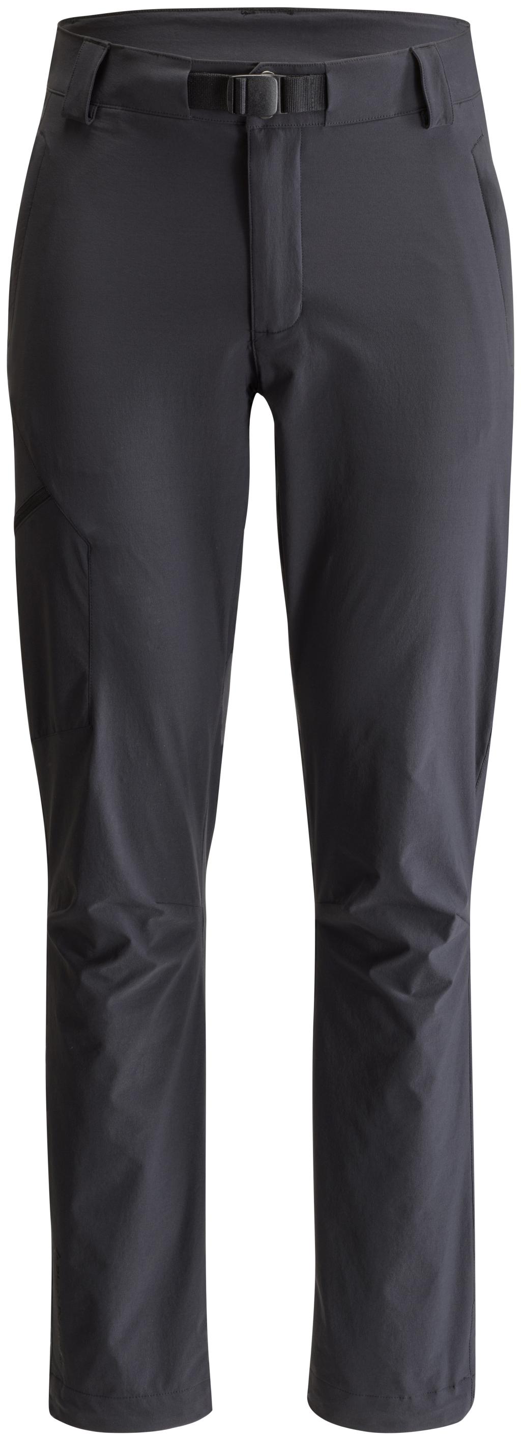 Black Diamond Alpine Softshell Pants Smoke-30