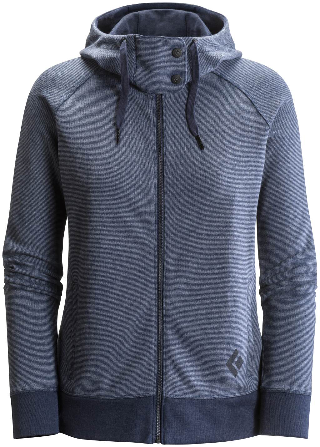 Black Diamond Boulder Hoody Women's Captain-30