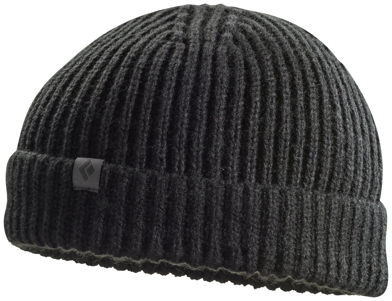 Black Diamond Niclas Beanie Black-30