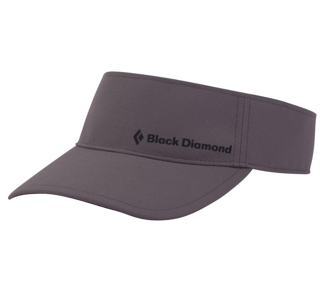 Black Diamond Bd Visor Slate-30