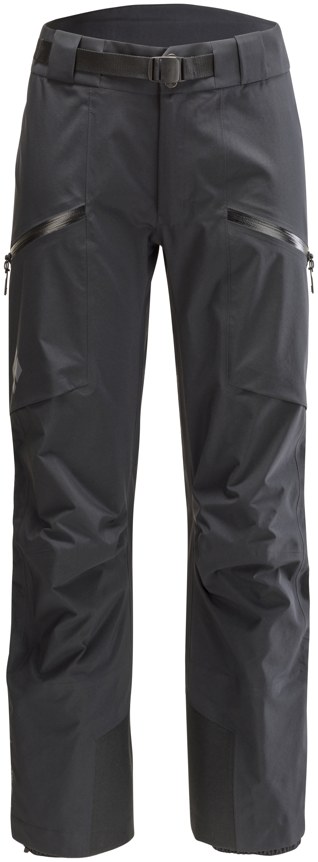 Black Diamond Sharp End Pants Women's Black-30