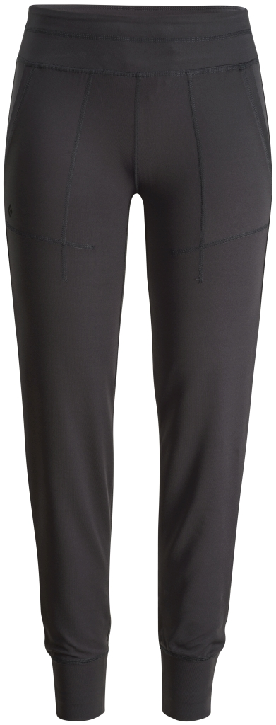 Black Diamond Stem Pants Women's Slate-30