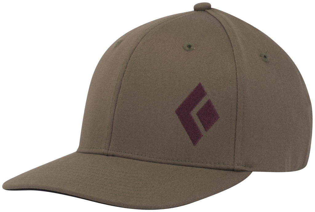 Black Diamond BD Hat Burnt Olive-30
