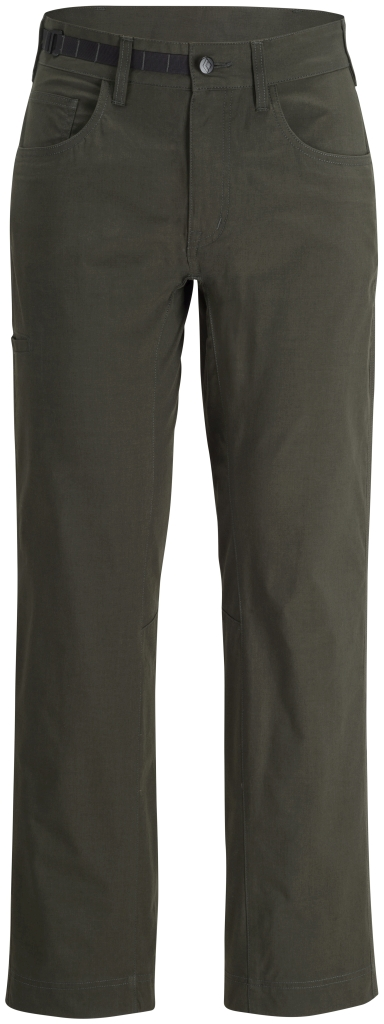 Black Diamond M's Lift Off Pants Ted-30