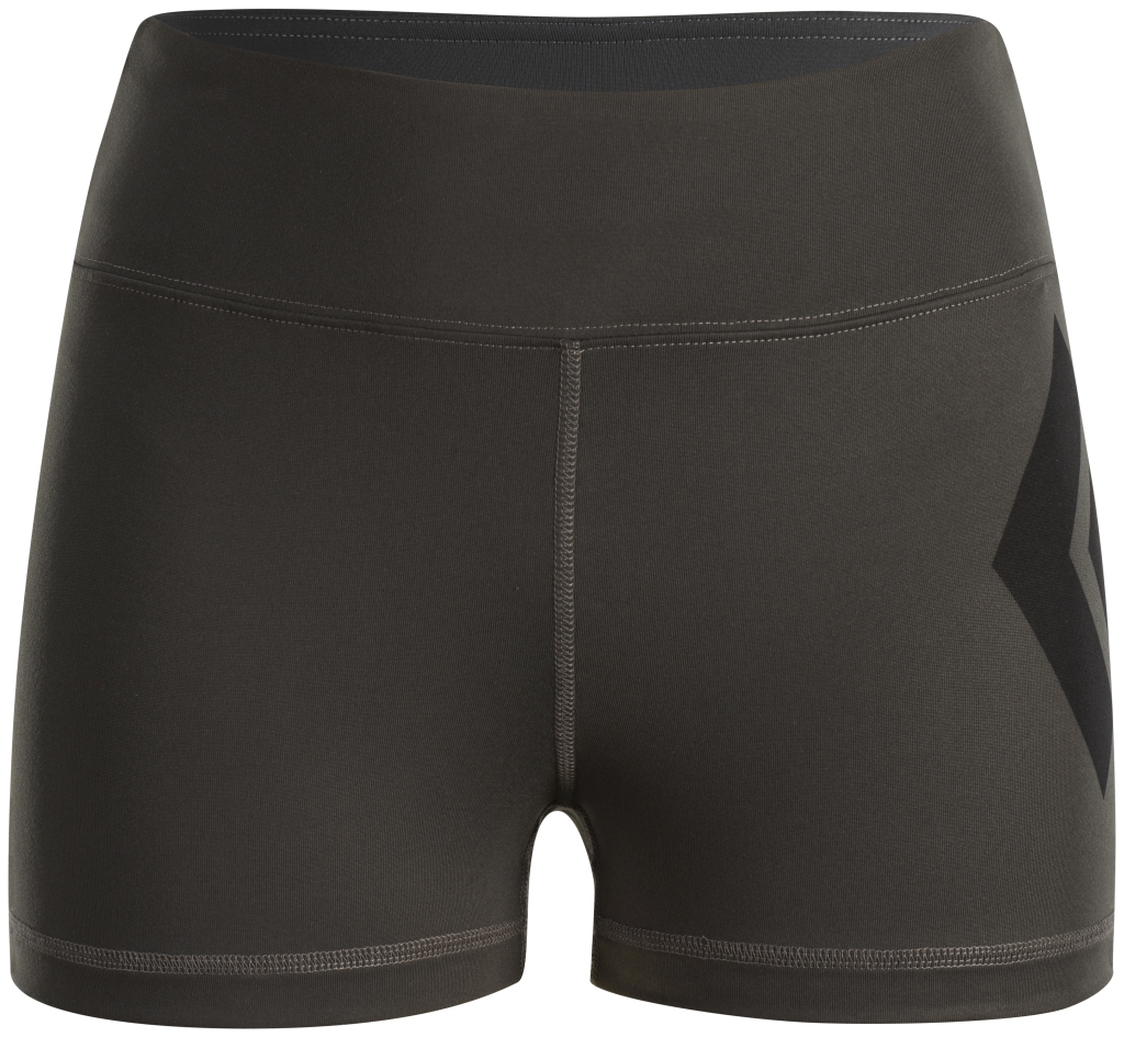Black Diamond W's Equinox Shorts Slate-30