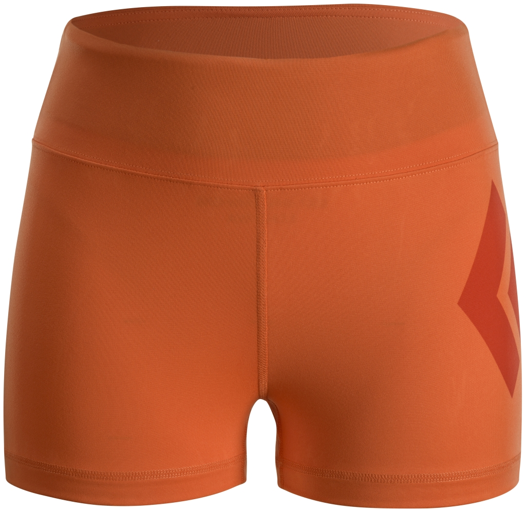 Black Diamond W's Equinox Shorts Dawn-30
