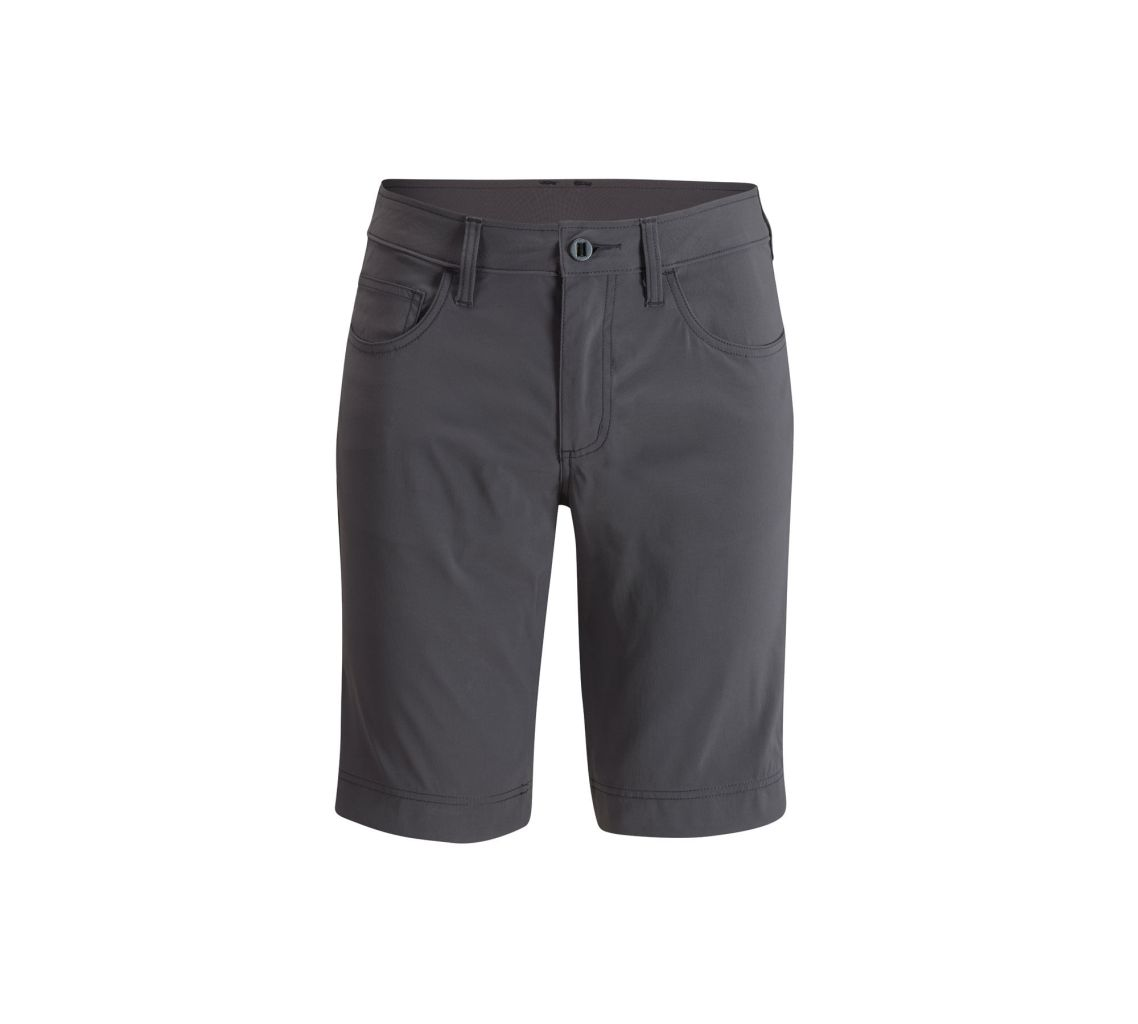 Black Diamond M's Creek Shorts Slate-30