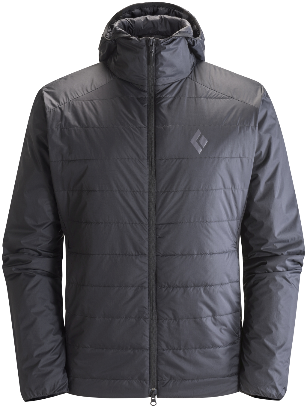 Black Diamond Access Hoody Black-30