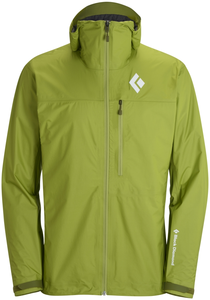 Black Diamond M's Mono Point Shell Grass-30