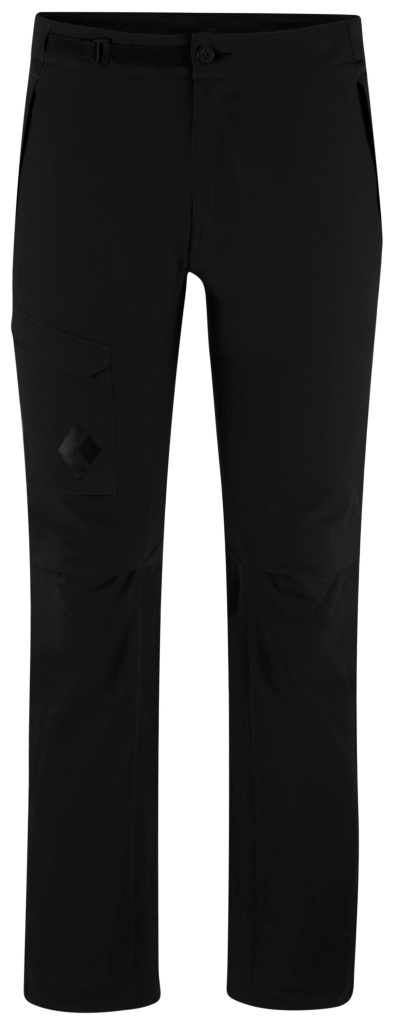 Black Diamond M´s B.D.V. Pants Black-30