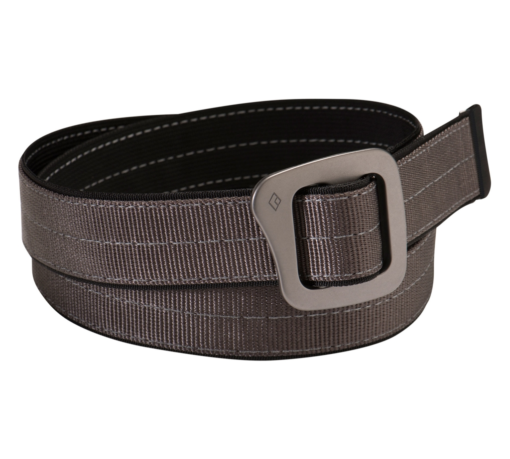 Black Diamond Diamond Mine Belt Slate-30