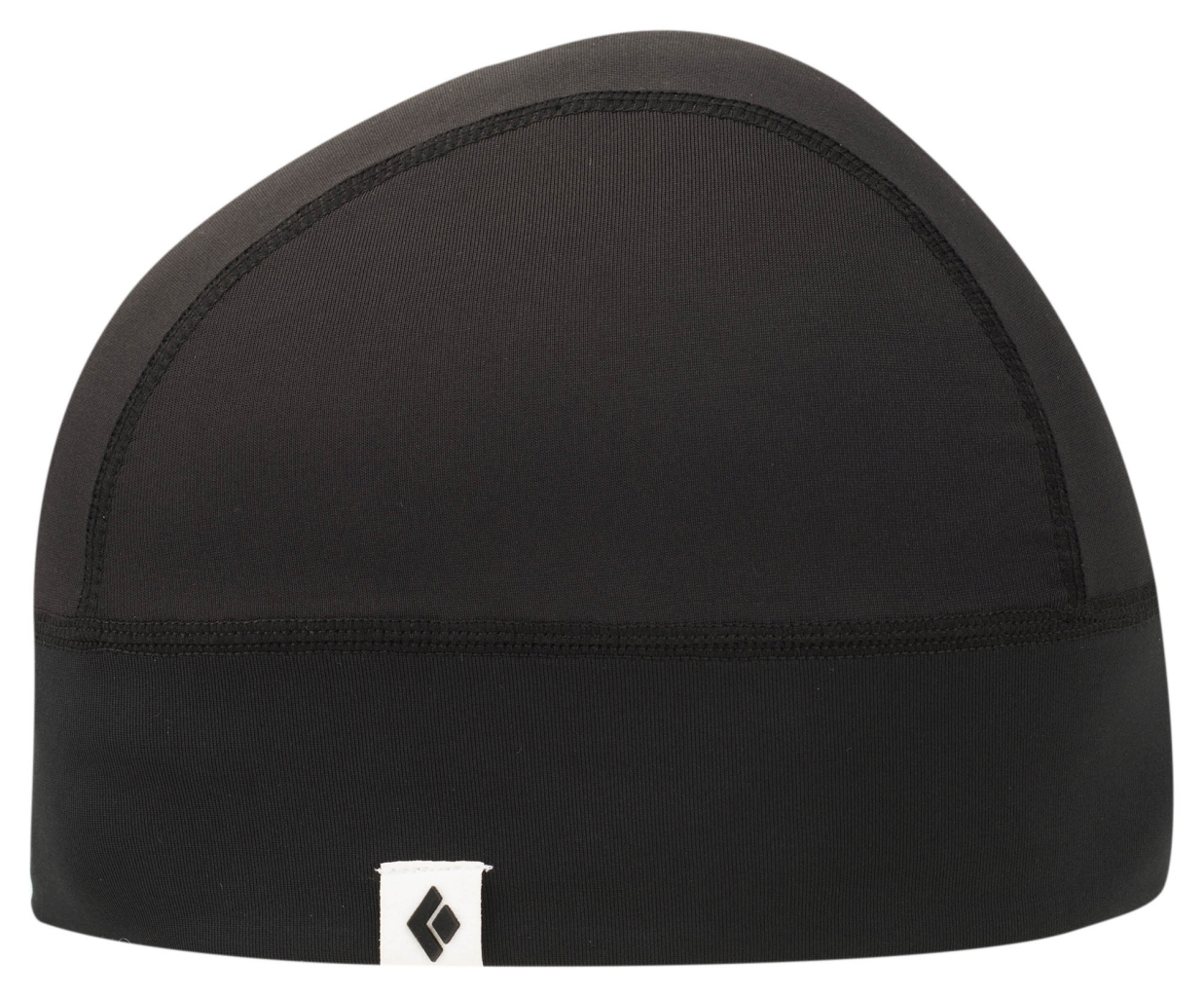 Black Diamond Dome Beanie Black-30