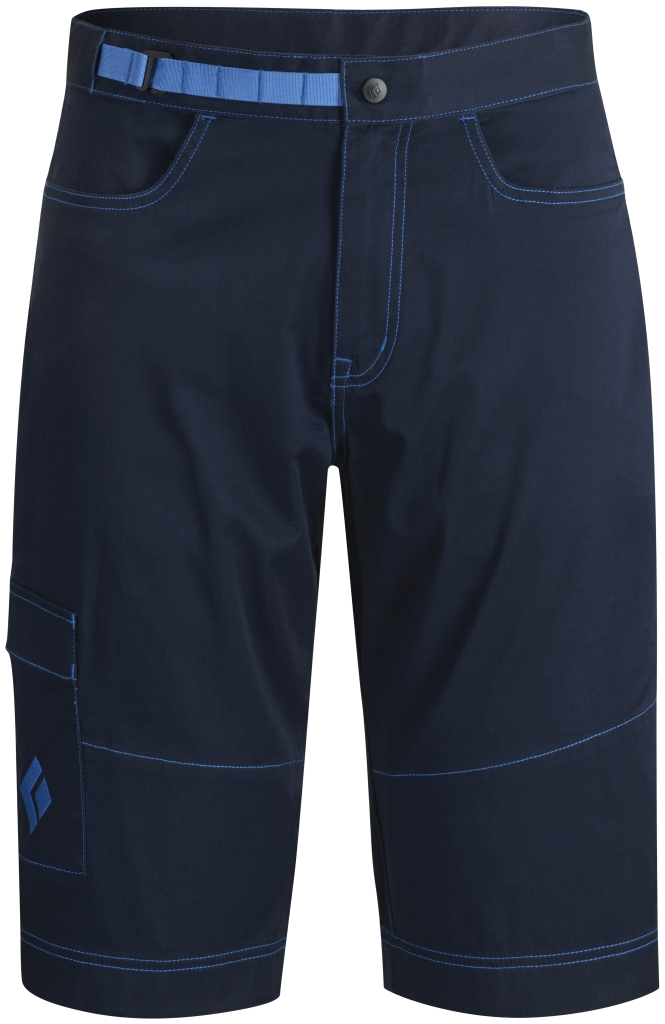 Black Diamond M's Credo Shorts Captain-30