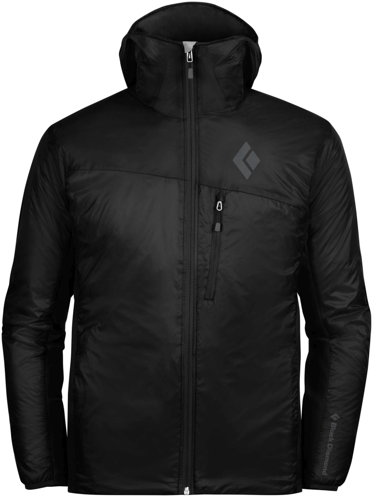 Black Diamond M´s Access LT Hoody Black-30