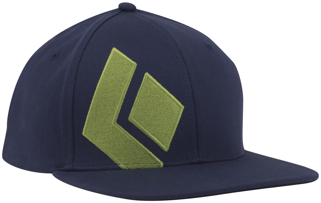 Black Diamond Pro Hat Captain-30